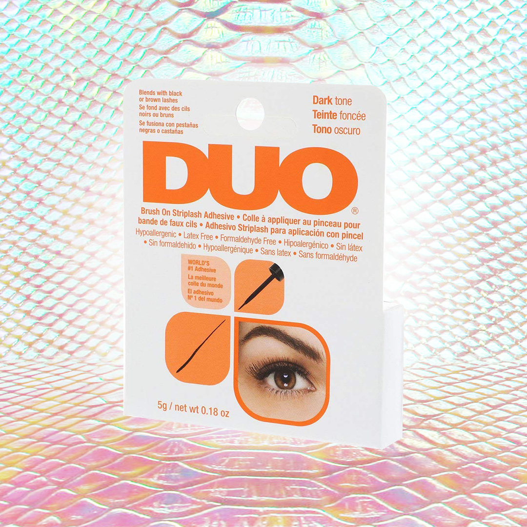52a0a2448f6 Hypoallergenic, Latex & Formaldehyde Free – DUO Brush-on Lash ...