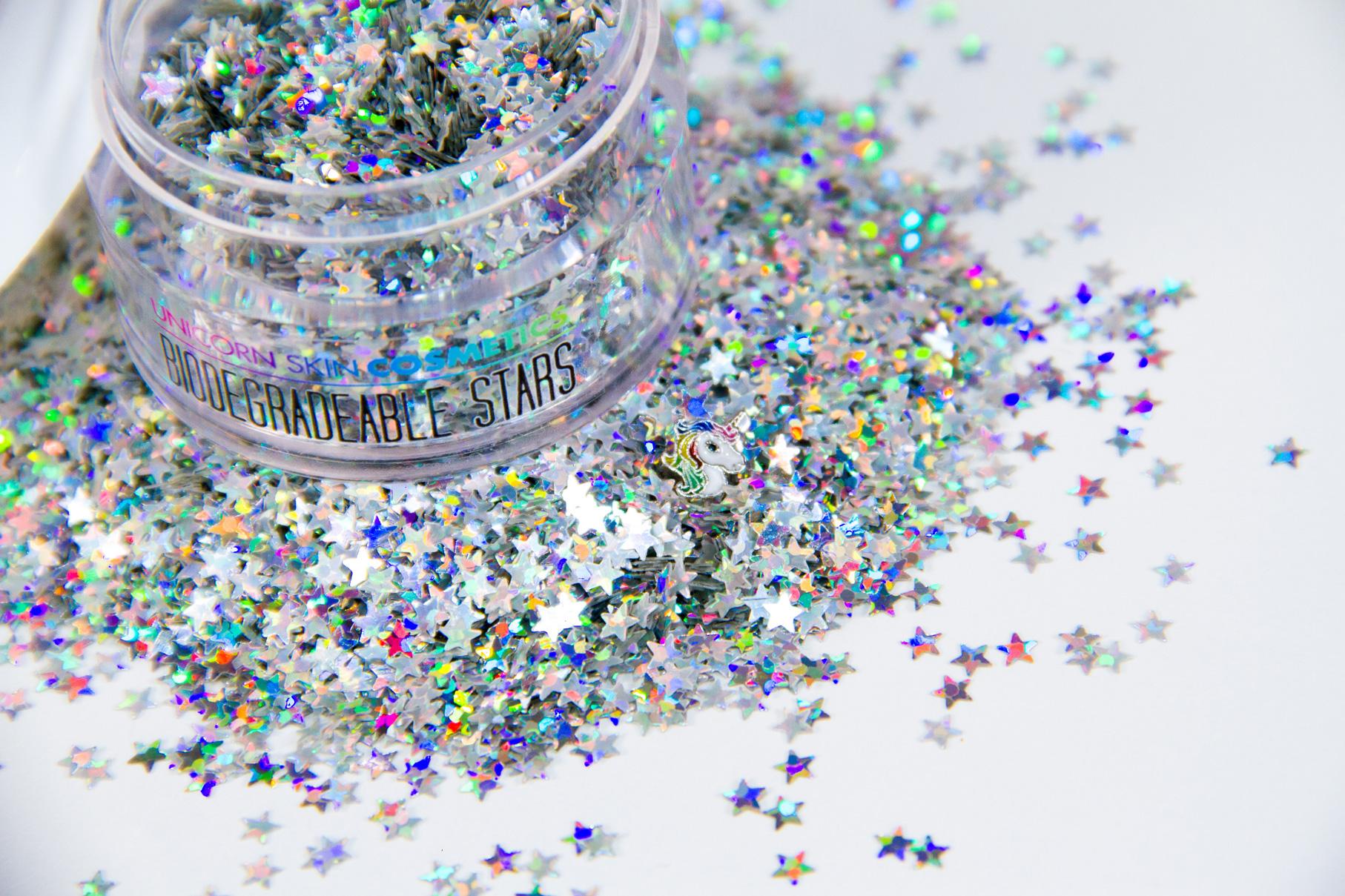 ⭐ Biodegradable STARS! ⭐